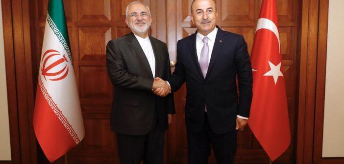 تركيا وإيران تتجاوزان الأزمة العابرة بينهما