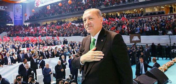 العدالة والتنمية التركي: مؤتمر اعتيادي بطعم استثنائي