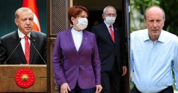 معركة التحالفات بين الأحزاب التركية