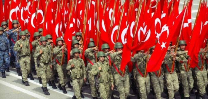بيان الضباط المتقاعدين في تركيا: محاولة انقلابية جديدة؟