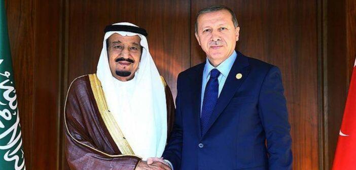 ما الذي يمنع التقارب التركي – السعودي؟