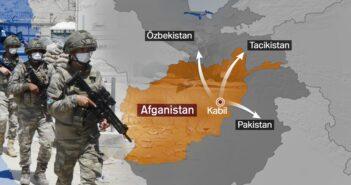 هل انتهى دور تركيا في أفغانستان؟