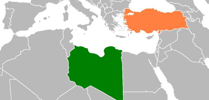 السردية التركية في ليبيا بين التورط والانسحاب