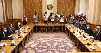 هل ستتبادل تركيا ومصر السفراء؟