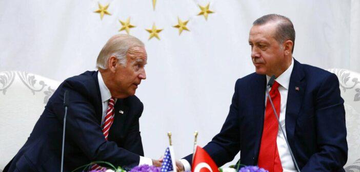 """هل انتهت """"التهدئة"""" بين تركيا والولايات المتحدة؟"""